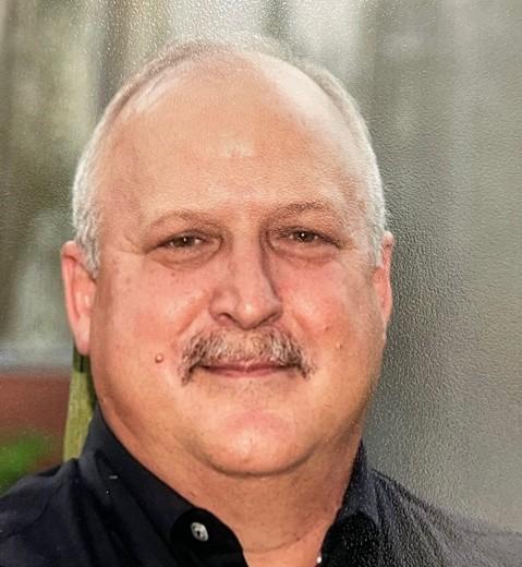 Mark Clark  - Board President